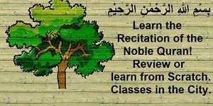 Quran Classes in Melbourne CBD Melbourne CBD Melbourne City Preview