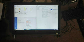 Dell Vostro 330 23 inch AIO P6200 2.13GHz 500GB HDD 4GB RAM Win 10 OFFICE 2016 OFFERS CONSIDERED