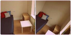 Nice little room in Salford