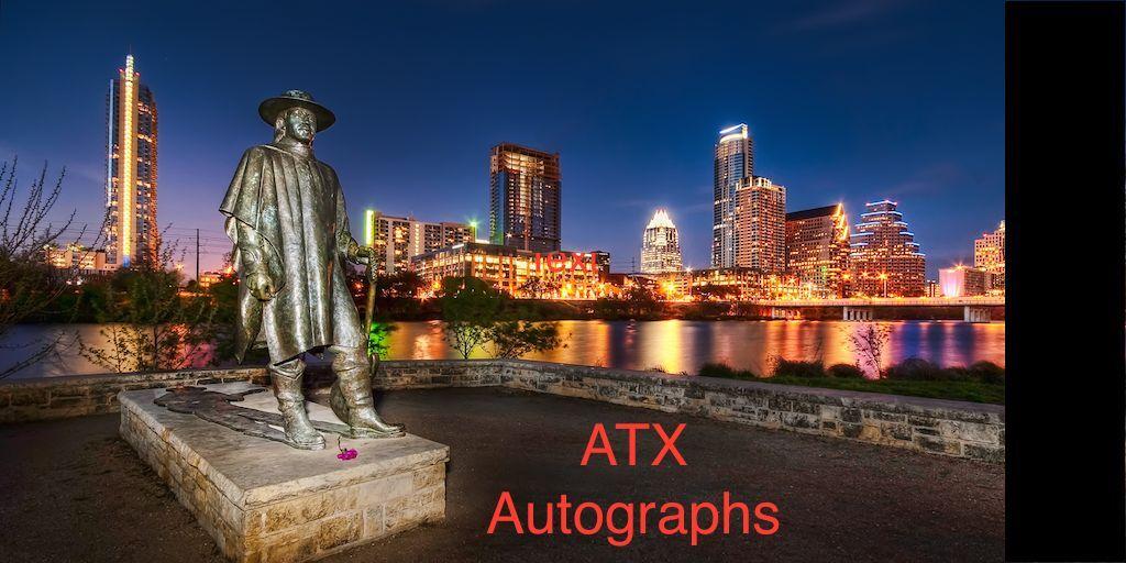 ATX-Autographs