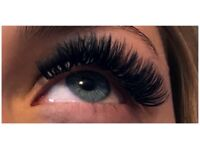 Classic & Russian Volume Eyelash Extensions, Lash Lift & tint, gel Polish, spray tans