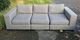Brand New Made Mortimer Sectional Sofa Retail £799!!