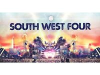 x1 South West Four Sunday Ticket (Chemical Brothers)