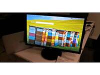 """Monitor Full HD LED 27"""" Acer K272HL"""