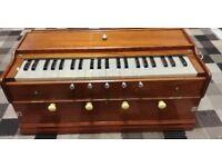 Indian Harmonium by Saraswati Sangeet Vidyalaya Music