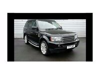 FULL SERVICE HISTORY. IMMACULATE CONDITION, 2.7 TDV6 SPORTS HSE