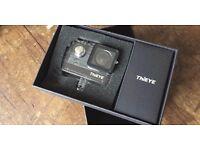 True 4K Thieye T5e (external mic port version) action cam