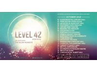 Level 42 - Eternity at the Royal Albert Hall