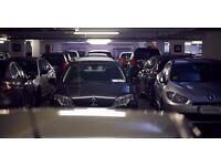 Obel Tower (BT1 - Belfast City Centre) Car Parking Space - 24/7 Use - 7 days per week.