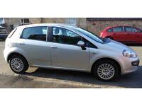 Fiat Punto Evo 1.4 8v Dynamic Dualogic 5dr