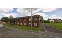 Alexandra Close - 2 Bedroom flat for rent in Clayton-Le-Moors, Accrington - no deposit needed