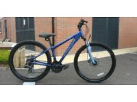 Apollo girls Small 26'' mountain bike