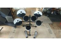 Roland TD1K V-Drums kit, ex-demo from Roland UK, full warranty, IMMACULATE