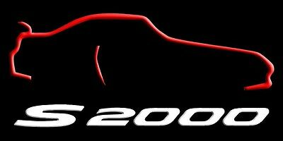 Honda S2000 Banner Sign Flag VTEC  High Quality!!!