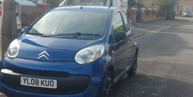 Citroen C1 1.0 i Vibe Hatchback 3dr - PERFECT 1ST CAR