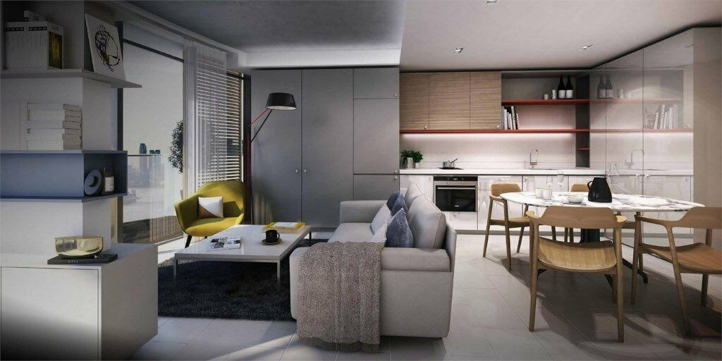 LUXURY BRAND NEW 1 BED HOOLA BUILDING E16 CANARY WHARF ROYAL VICTORIA CANNING TOWN EAST INDIA