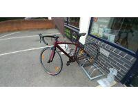 Scott Contessa speedster 45 Road bike immaculate condition