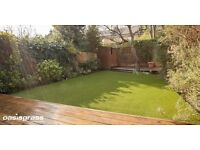 Artificial Grass Installer / Landscaper / Skilled Labourer required