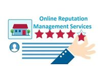 Online Reputation Management: SEO perspective (Affordable Services)