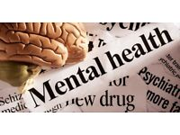 Mental health awareness people wanted for to interview!