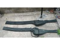 Carp rods set for sale