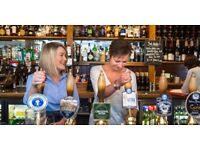 Bar Staff - The Haycutter, Oxted ~ New pub opening