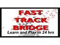 LEARN TO PLAY BRIDGE - a short course for beginners