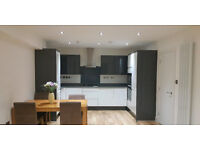 Wonderful new building, modern double room Canada water/Surrey Quays!