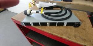 IBM 39Y8925 Power Distribution Unit PDU 200/240 come with power cable 39m5416