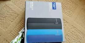 UE BOOM 2 by Ultimate Ears Bluetooth Waterproof Portable Speaker