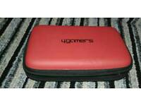 Nintendo 3ds. Coral pink. Plus Harry potter. Plus charger. Plus 2GB SD card