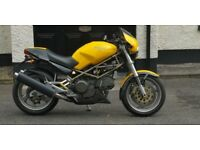 Ducati, 1998, 748 (cc)