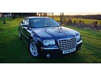 Chrysler 300C 3.5 V6 4dr RARE|FULLY SERVICED|12 MTH MOT