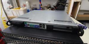 Super Micro / IBM Maintenance Module 1.8Ghz 1GB 250GB HDD - 45W5563 5015B-MF-LN4