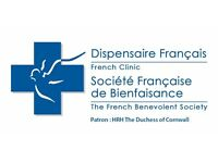Medical Nurse for a French charity in London