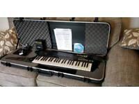 Roland AX Synth Black Sparkle Keytar