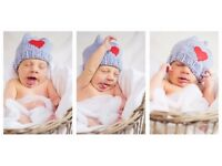 New born, baby, pregnancy photographer