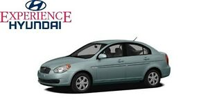 2011 Hyundai Accent THIS WHOLESALE CAR WILL BE SOLD AS TRADED -