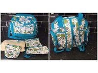 *BARGAIN* BRAND NEW MUMMY BAG / NAPPY BAG / CHANGING BAG JUST £10