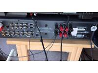 NAD 306 Amplifier