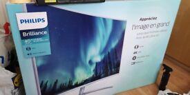 Philips Brilliance BDM4037UW 40 inch LED 4K monitor
