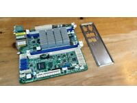 ASRock Rack C2750d4i Server Motherboard