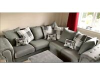 BARON CHESTERFIELD 3+2 OR CORNER SOFA AVAILABLE IN STOCK BEST PRICE