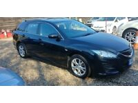 Mazda 6 GH Estate for sale