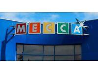 Office Controller - Mecca Bingo Chesterfield