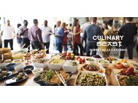 Culinary Beast - Surrey Hills Catering