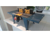 Workzone Router Table. Never used.