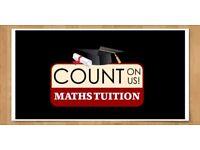 Maths tuition £20 / hr