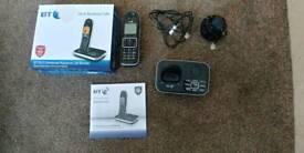 BT7610 Advanced Nuisance Call Blocker Cordless Phone & Answer Machine.