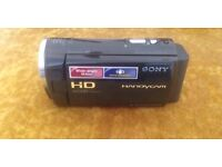 To sell, digital video camera in very good condition!!